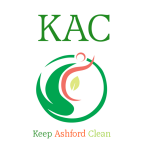Keep Ashford Clean logo