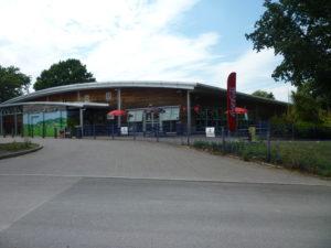 Ashford Indoor Bowls Club